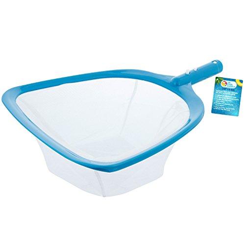 U S Pool Supply Professional Swimming Pool Leaf Skimmer